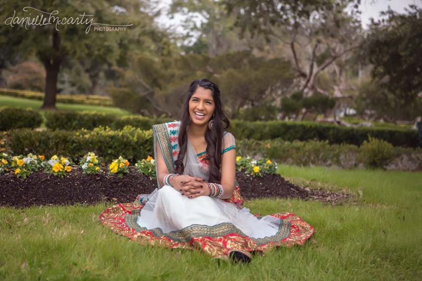 Baton Rouge Louisiana Senior Portraits