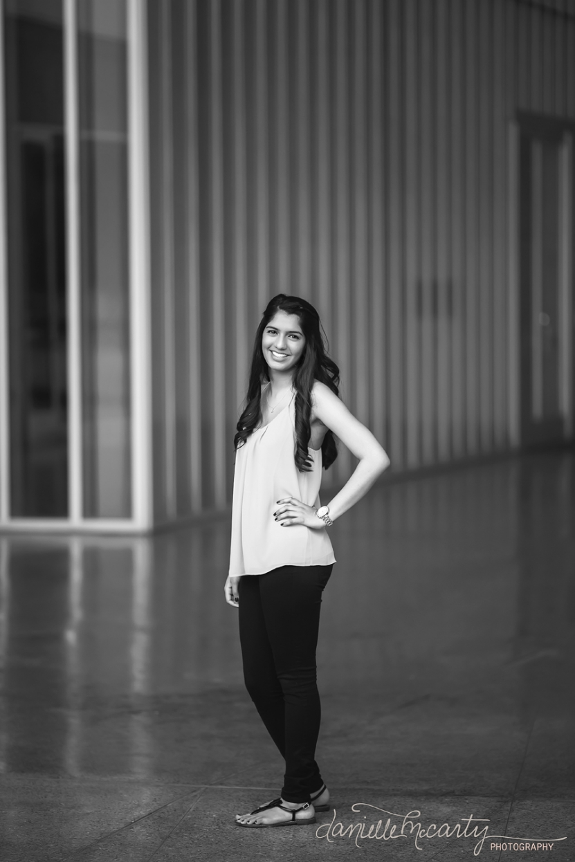 Baton Rouge Senior Portrait photographer