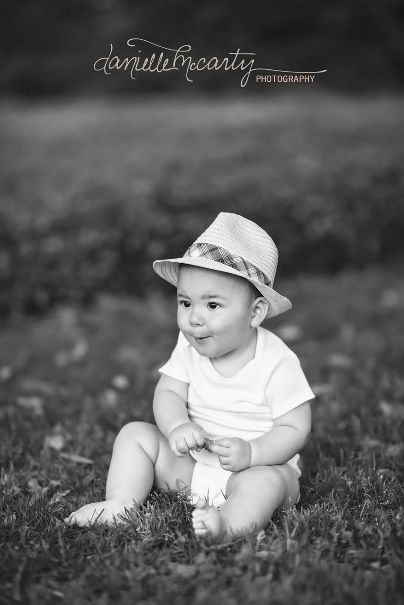 Baton Rouge child portraits